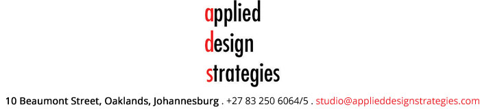 Applied Design Strategies